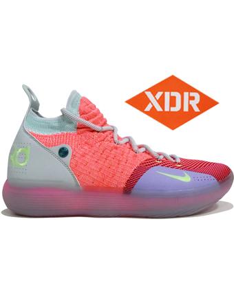 バスケットシューズ バッシュ  ナイキ Nike Zoom KD 11 EP