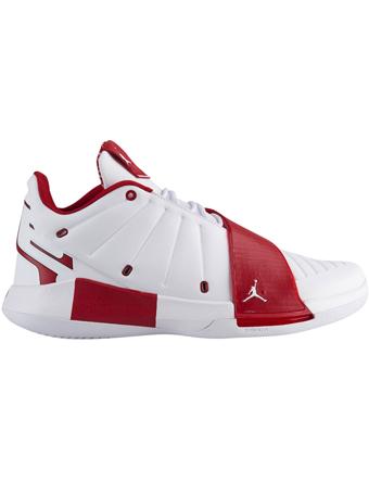 バスケットシューズ バッシュ  ジョーダン ナイキ Jordan Jordan CP3 XI TB Wht/G.Red