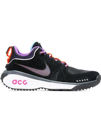 シューズ スニーカー  ナイキ Nike ACG Dog Mountain Blk/E.Blu/D.Gry/H.Grape  ストリート