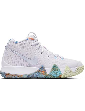 バスケットシューズ バッシュ  ナイキ Nike Kyrie 4