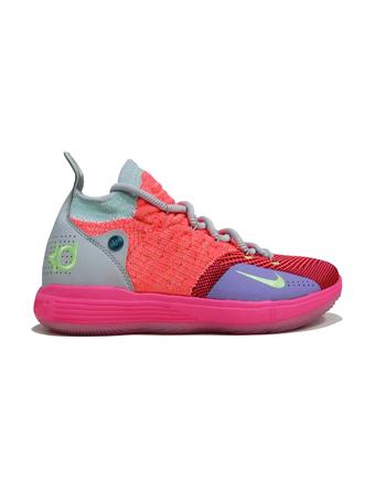 バスケットシューズ ジュニア キッズ バッシュ  ナイキ Nike Zoom KD 11