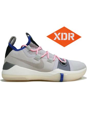 バスケットシューズ バッシュ  ナイキ Nike Kobe AD EP M.Particle/B.Gry/D.Jungle
