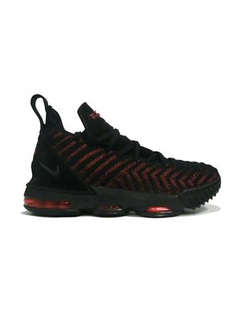 バスケットシューズ ジュニア キッズ バッシュ  ナイキ Nike Lebron 16 GS