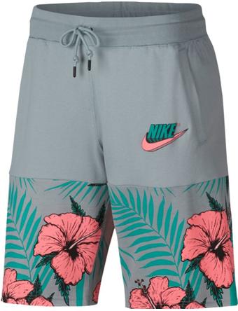 ショーツ バスパン ウェア  ナイキ Nike Alumni Vice Shorts W.Gry  ストリート 【MEN'S】
