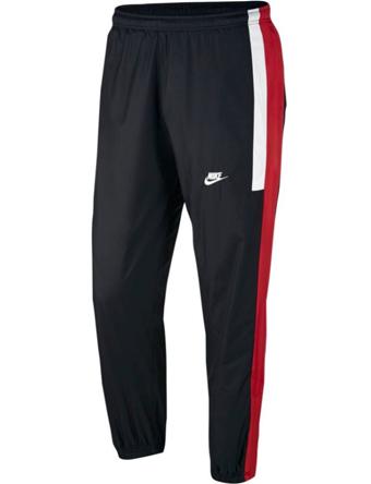 日本に バスケットパンツ ストリート ウェア ランニング 秋冬物 ナイキ Nike Nike Woven Re-Issue Pants Blk/U.Red/S.Wht ランニング トレーニング ストリート【MEN'S】, サンライズファーム(産直ギフト):e07a9e14 --- clftranspo.dominiotemporario.com