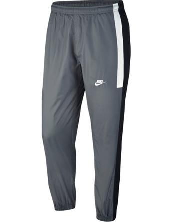 バスケットパンツ ウェア 秋冬物 ナイキ Nike Woven Re-Issue Pants C.Gry/Blk/S.Wht  ランニング トレーニング ストリート 【MEN'S】