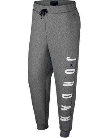 バスケットパンツ ウェア 秋冬物 ジョーダン ナイキ Jordan Jordan Jumpman Air HBR Pants C.Heather/Blk  ストリート 【MEN'S】