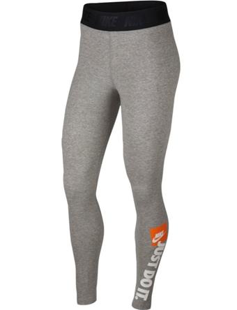 パンツ ジュニア レディーズ ウェア 秋冬物 ナイキ Nike JDI Anniversary High Waisted Leggings Wmns GS Heather ウーメンズモデル 女性用  ランニング トレーニング ストリート 【WOMEN'S】アパレル