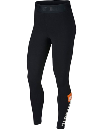 パンツ ジュニア レディーズ ウェア 秋冬物 ナイキ Nike JDI Anniversary High Waisted Leggings Wmns GS Blk ウーメンズモデル 女性用  ランニング トレーニング ストリート 【WOMEN'S】アパレル