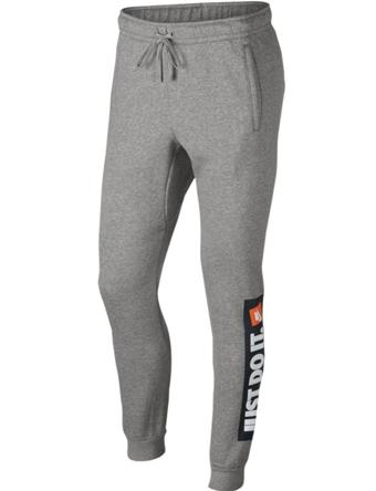 パンツ ウェア 秋冬物 ナイキ Nike JDI Fleece Jogger D.G.Heather  ストリート 【MEN'S】