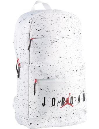 バッグ バックパック リュック ジョーダン ナイキ Jordan Jordan Air Jordan Backpack Wht/Blk  ストリート