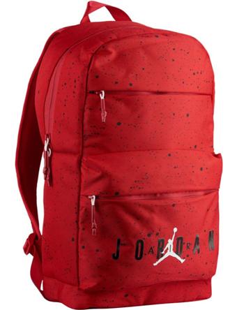 バッグ バックパック リュック ジョーダン ナイキ Jordan Jordan Air Jordan Backpack G.Red/Blk  ストリート