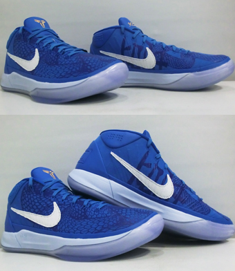 b80f9b160678 Basketball shoes basketball shoes Nike Nike Kobe A.D. Mid PE