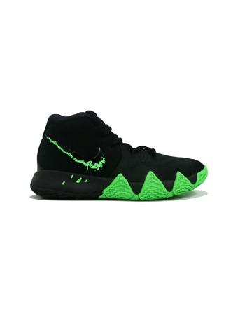 バスケットシューズ ジュニア キッズ バッシュ  ナイキ Nike Kyrie 4 PS