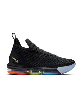 バスケットシューズ バッシュ  ナイキ Nike Lebron 16 GS