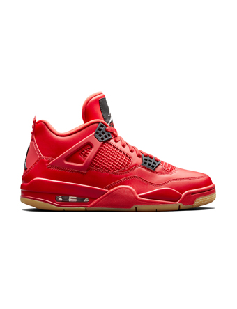 卸し売り購入 バスケットシューズ ジュニア レディーズ バッシュ バッシュ スニーカー ナイキ ジョーダン ナイキ Jordan【WOMEN'S】 Wmns Air Jordan 4 Retro NRG