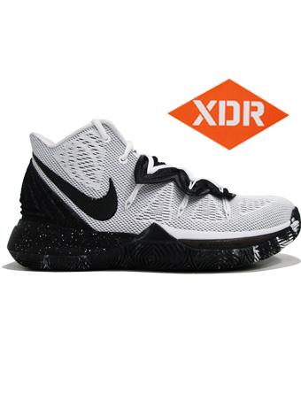 バスケットシューズ バッシュ  ナイキ Nike Kyrie 5 EP