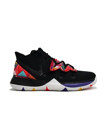 バスケットシューズ ジュニア キッズ バッシュ  ナイキ Nike Kyrie 5 GS CNY