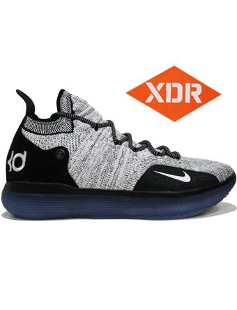 激安人気新品 バスケットシューズ Zoom バッシュ ナイキ 11 Nike Zoom KD 11 EP EP Blk/Wht/R.Blu/B.Crimson, 2018新入荷:de46a0a4 --- canoncity.azurewebsites.net