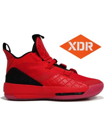 バスケットシューズ バッシュ  ジョーダン ナイキ Jordan Air Jordan XXX3 PF U.Red/Blk/Sail