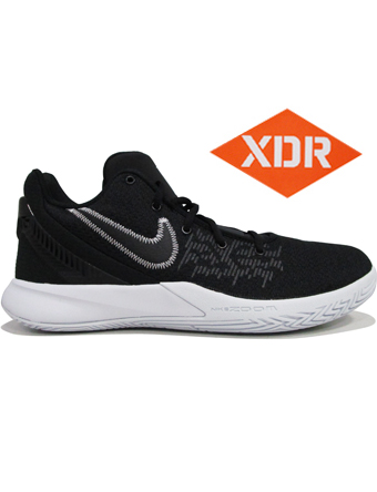 22d664349101 UltimateCollection  Basketball shoes basketball shoes Nike Nike Kyrie  Flytrap II EP Blk Wht