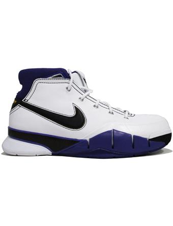 バスケットシューズ バッシュ  ナイキ Nike Zoom Kobe 1 Protro