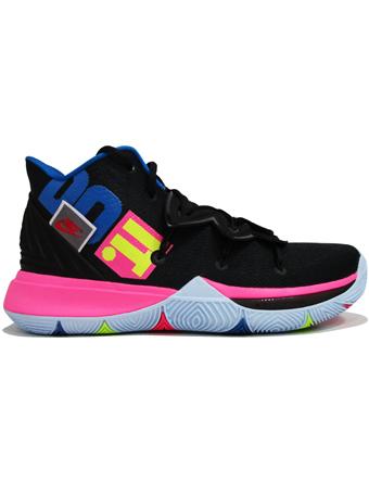 バスケットシューズ バッシュ  ナイキ Nike Kyrie 5