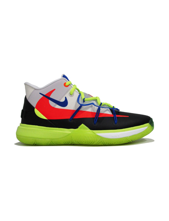 online store 04513 bcfae UltimateCollection  Basketball shoes basketball shoes Nike Nike ROKIT x Kyrie  5 All Star TV PE 5 GS GS Multi kids   Rakuten Global Market