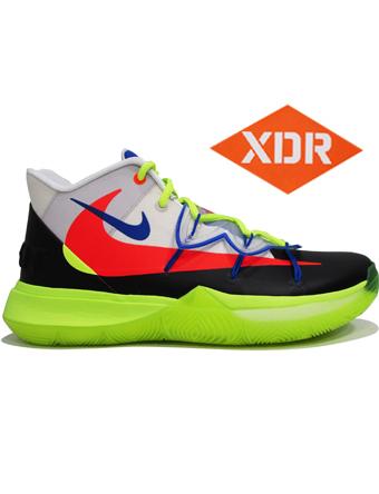 バスケットシューズ バッシュ  ナイキ Nike ROKIT x Kyrie 5 EP