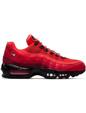 国内初の直営店 シューズ スニーカー ストリート シューズ ランニング ナイキ ナイキ Nike Air Max 95 OG H.Red/Blk/Wht ランニング トレーニング ストリート, 320モータリング:566aad27 --- nba23.xyz