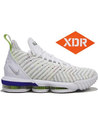 バスケットシューズ バッシュ  ナイキ Nike Lebron 16 EP