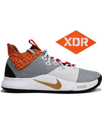 バスケットシューズ バッシュ  ナイキ Nike PG 3 EP