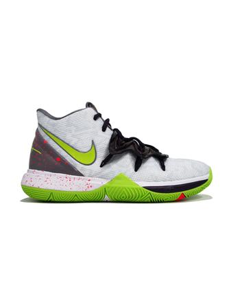 バスケットシューズ ジュニア キッズ バッシュ  ナイキ Nike Kyrie 5 GS