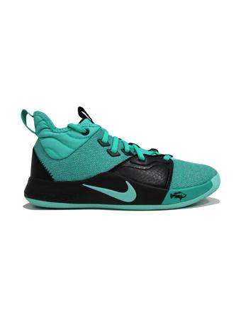 バスケットシューズ ジュニア キッズ バッシュ ナイキ【GS】キッズ Nike GS PG 3 バッシュ GS GS Menta/E.Rise/Blk【GS】キッズ, 自然食品のたいよう:85fa6758 --- ww.thecollagist.com