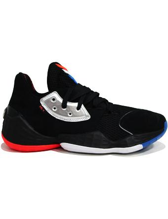 バスケットシューズ バッシュ  アデイダス Adidas Harden Vol.4