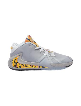 バスケットシューズ ジュニア キッズ バッシュ  ナイキ Nike Zoom Freak 1 GS