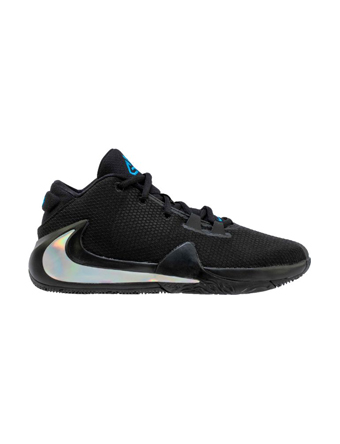 バスケットシューズ ジュニア キッズ バッシュ  ナイキ Nike Zoom Freak 1 GS GS Blk/Multi/Photo Blue  【GS】キッズ