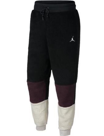 パンツ ウェア 秋冬物 ジョーダン ナイキ Jordan Jordan Sherpa Pants Blk/B.Crush/L.Bone  ストリート 【MEN'S】