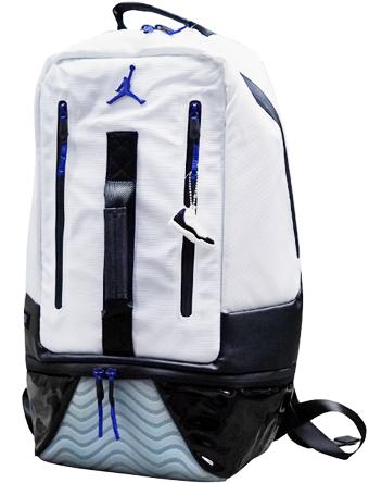 バスケットバッグ バックパック リュック ジョーダン ナイキ Jordan Jordan Retro 11 Backpack Concord  ランニング トレーニング ストリート