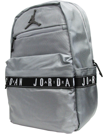1afcb57a8171 Basket bag backpack rucksack Jordan Nike Jordan Jordan Skyline Taping  Backpack W.Gry running training street