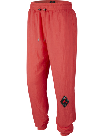 バスケットパンツ ウェア 秋冬物 ジョーダン ナイキ Jordan Jordan Retro 6 Nylon Pants E.Glow  ランニング トレーニング ストリート 【MEN'S】