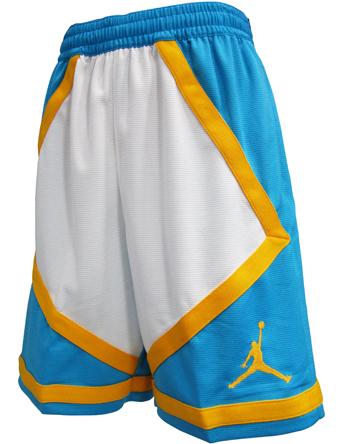 fd0f75e0cfb Basket shorts bath bunware Jordan Nike Jordan Jordan Taped Shorts  C.blue/Wht/ ...