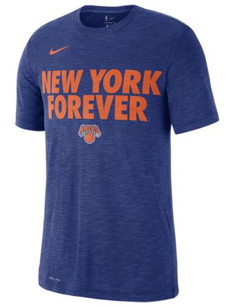 バスケットTシャツ ウェア  ナイキ Nike Nike NBA Local Verbiage T-Shirt Knicks  【MEN'S】
