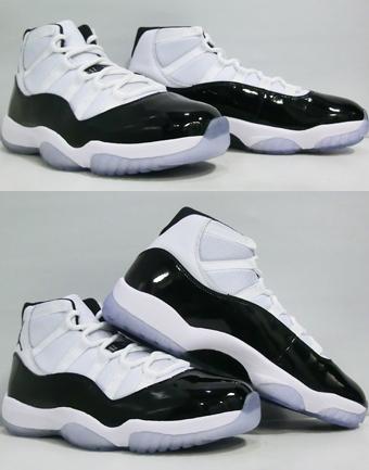 best website c3385 022b2 Basketball shoes basketball shoes sneakers Jordan Nike Jordan Air Jordan 11  Retro