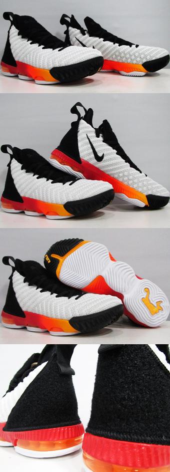 detailed look 85c71 e1bce Basketball shoes youth kids basketball shoes Nike Nike Lebron 16 GS