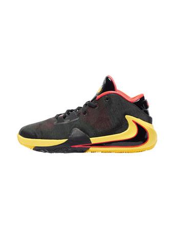 バスケットシューズ バッシュ  ナイキ Nike Zoom Freak 1 GS