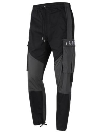 バスケットパンツ ウェア 秋冬物 ジョーダン Jordan Jordan Sport DNA Cargo Pants Blk/Blk/Iced Lilac  ランニング トレーニング ストリート 【MEN'S】