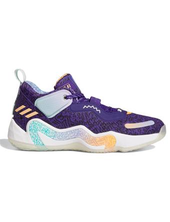 海外限定ものが豊富 新作 バスケットシューズ バッシュ アデイダス 2020 新作 Adidas D.O.N Issue