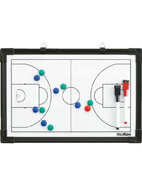バスケットアクセサリー バスケットボール 作戦版 モルテン Molten StrategyBoard Board/Bag