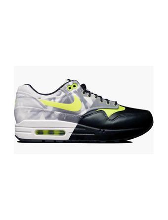 シューズ ジュニア キッズ スニーカー ランニング マックス1 ナイキ Nike Air Max 1 FV QS Wmns GS Blk/Volt/Wht  ランニング トレーニング ストリート 【GS】キッズ